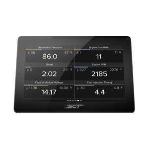 Sct Performance 40460s Gtx Performance Tuner And Monitor