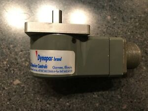 Dynapar Controls Rotary Encoder H232540100035ps