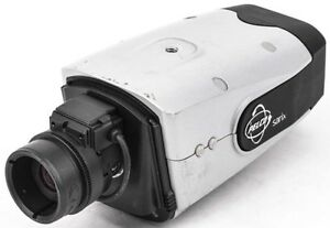 Pelco Ixe10lw Sarix Security Video Day night Network Camera 13m2 8 8 1 1 2 Lens