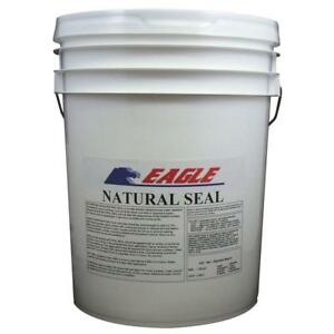Water Salt Repellant Sealer Natural Seal Clear Water based Concrete Masonry 5gal