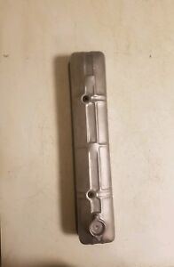 39 40 41 42 46 47 48 49 50 51 52 53 Chevy 216 Early 235 Engine Motor Valve Cover