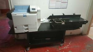 Xante Impressia Envelope Printer W 1000 Env Feeder Conveyor