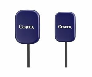Gendex Gxs 700 Dental Xray Digital Radio Graphic rvg Sensor Size 1 And Size 2