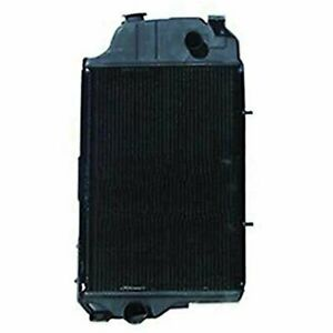 Reconditioned Radiator John Deere 1550 1750 2155 2150 1850 2240 1140 2040 2255