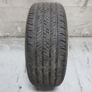 235 55r17 Continental Contiprocontact E 99h Tire 9 32nd No Repairs Set Of 2