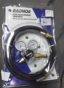 Radnor Rad64003037 Model Af 150 580h Flow Gauge cl269