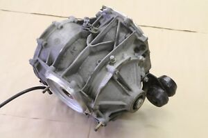 C5 Corvette Rear End Differential 3 15 Gear Ratio 1998 66k Miles 97 04