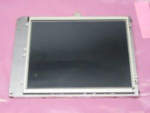 Sharp 10 4 Lcd Display Touchscreen Panel Assy W 4 wire pin Lq10d421 tested