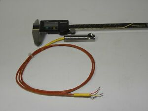 Exergen Infrared Thermocouple Irt c