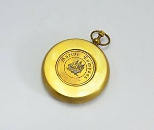 3 Antique Ross London Sundial Compass Sundial Pocket Compass By Larp Armory