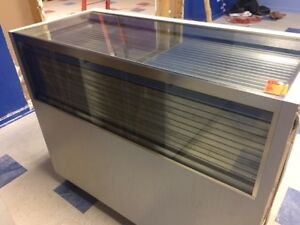 4 foot Motorized High Security Jewelry Display Cases Msrp 10 000 Each Video