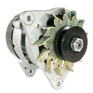 New Alternator Leyland Nuffield Tractor Model 272 s 285 344 384 4100 462 465 472