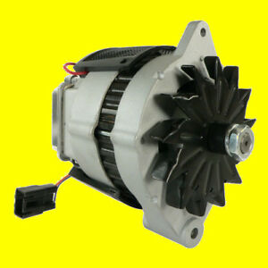 New Alternator John Deere 6602 6620 6622 7700 7720 7722 8820 9400 9500 Diesel