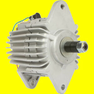Alternator For Caterpillar Tractor T224 T225 T226 Wheel Loader 920 930 950 966c