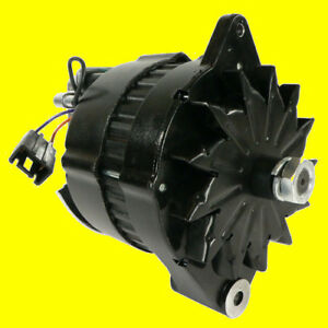 New Alternator John Deere Farm Tractor 4000 4020 4320 4520 4620 7020 Diesel 7376