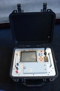 Spot D Tek Remote Display For Use With Locator Wand Iv