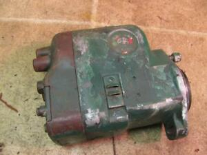 American Bosch Mjb6a 302 Magneto Oliver 70 Tractor 6 Cylinder Has Spark