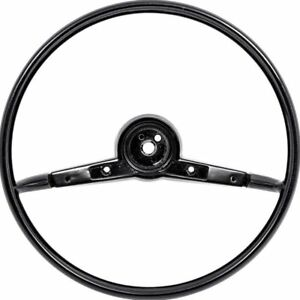 1957 Chevrolet Bel Air Nomad 150 210 16 Reproduction Steering Wheel