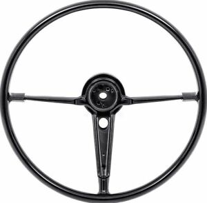 1955 1956 Chevrolet Bel Air Nomad 150 210 18 Reproduction Steering Wheel