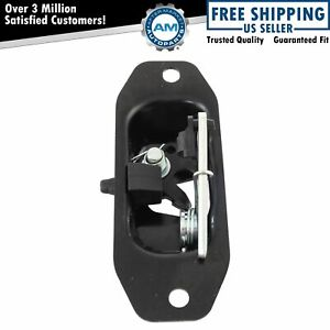 Tailgate Latch Lh Driver Or Rh Passenger Each For Silverado Sierra Truck New