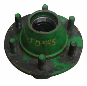 Used Wheel Hub John Deere 945 945 945 955 955 955 Ae52971