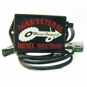 Engine Performance Control Module Electronic Injector Unit Case Ih New Holland