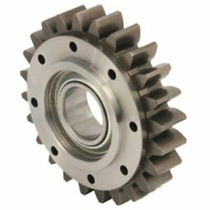 Roll Gear 24 Tooth New Holland Br7070 Br740 Br7090 Br750 Br7060 Case Ih