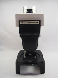 Bausch Lomb Stereozoom 7 Mcroscope With Stand