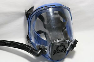 Allegro Industries 9901 Constant Flow Supplied Air Respirator Full Face