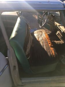 1960 1961 Plymouth Dodge Front Bench Seat Desoto Chrysler And Or Seat Tracks