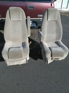 94 Dodge B250 Van Pair Seats