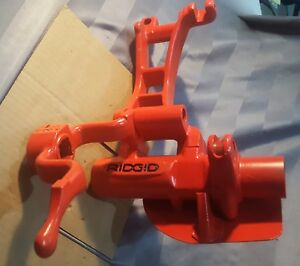 Carriage Ridgid Early Series Model 535 Part No 62057