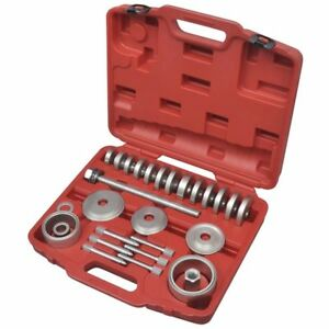 Wheel Bearing Tool Kit Removal Installation Press Pull Set With Box New