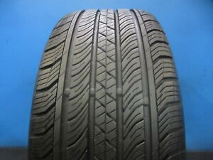 Used Continental Procontact Tx 225 40 18 10 32 High Tread 1869d