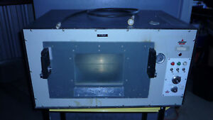 Delta Design 5900c Environmental Chamber Heats cools With Co2