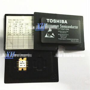 1pcs Tmd7185 2 Microwave Power Mmic Amplifier 7 1 8 5 Ghz