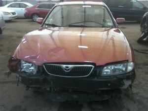 Turbo supercharger Fits 95 00 Mazda Millenia 3165705