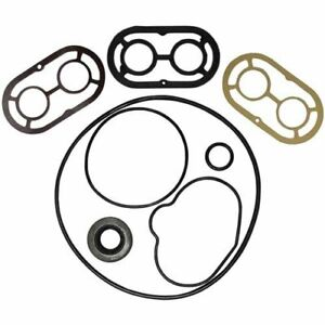 Power Steering Pump Seal Kit Massey Ferguson 50 255 265 175 165 275 285 65 30