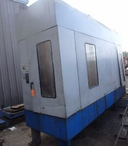 Mazak_fh 6800_fh6800 Horizontal Machining Center_atc_automatic Tool Changer