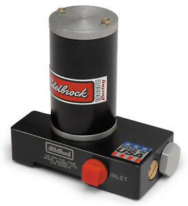 Edelbrock 1792 Quiet Flo Electric Fuel Pump