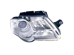 Volkswagen Passat 06 10 Halogen Head Light Lamp Hella R