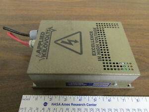 Applied Kilovolts High Voltage Power Supply Hp3f 245