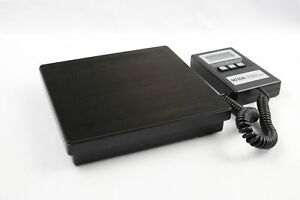 Robinair Tif9010a Slimline Refrigerant Electronic Charging recover Scale