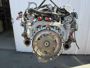 2003 2006 Porsche Cayenne Engine 108k 4 5l Warranty Tested Oem 2004
