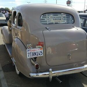 1936 1938 1939 Chevy Gm Venetian Blinds Sale