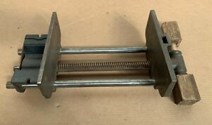 Morgan Woodworking Bench Vice 200a 101125