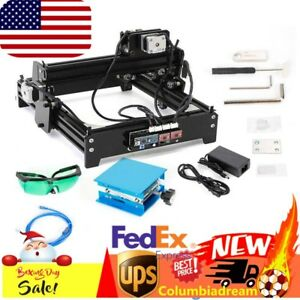 10w 1420 Cnc Carve Machine Diy Usb Laser Engraving For Marking Ceramics Stone