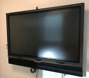 Smart Board 8070i Full Hd 70 Interactive Sbid807i smp Led Touch Screen Display