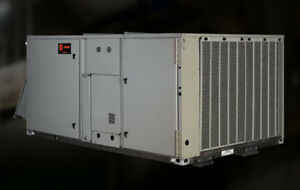 Trane Package Roof Top Units