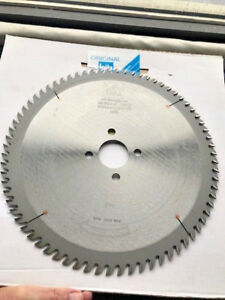 350mm Panel Saw Main Blade